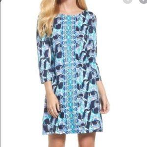 Lilly Pulitzer Bay Dress Size S